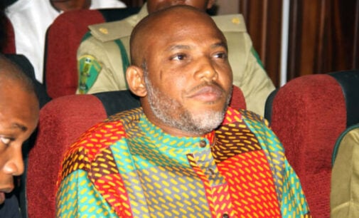 'Risks death sentence' — all you need to know about Nnamdi Kanu's trial as hearing resumes
