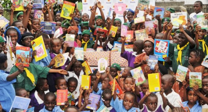 Oando Foundation, Fashion Vie 'support girl-child education with N43.8m'