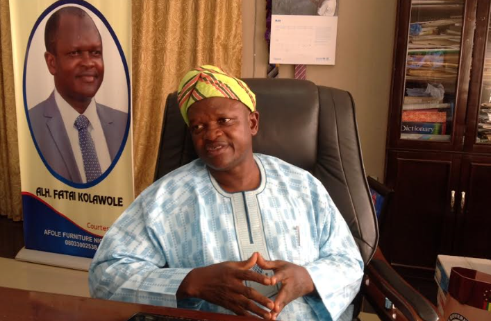 Osun SUPEB chairman