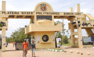 ICYMI: Plateau Polytechnic student jailed four years for rape