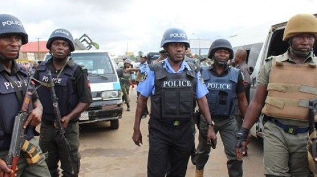 Police to beef up security in FCT, six states over terror alert