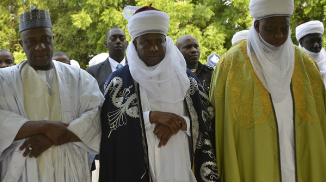 Coronavirus: NSCIA asks Muslims to comply with govt's directives