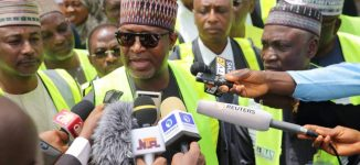 Hadi Sirika: Enugu airport will undergo complete overhaul