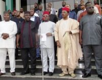 No political party should cede 2023 presidency to south-east