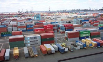 NPA moves to decongest Apapa, Tin Can ports