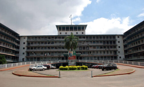 COVID-19: We didn't receive any money from Oyo, says UCH