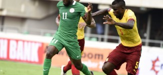 Rohr: Moses' retirement from international football premature