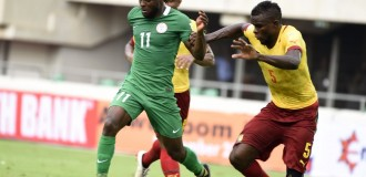 Rohr to Moses: You're free to come back but we have more wingers now