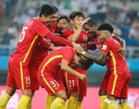 Ighalo scores, Mikel on losing side as Changchun flog Tianjin