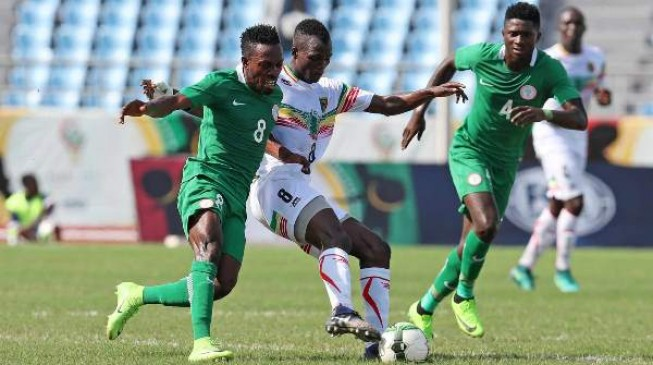 WAFU Cup: Home-based Eagles beat Ghana to qualify for semi-final