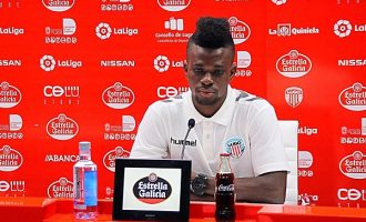 INTERVIEW: I'd like to play in the World Cup again, says Ramon Azeez