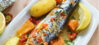 Four fish you should include in your diet