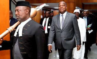 Dogara: We'll revisit constitution amendment to accommodate agitations for restructuring