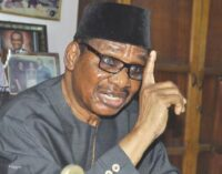 Omokri asks Sagay to mind his business 'instead of attacking Jonathan'