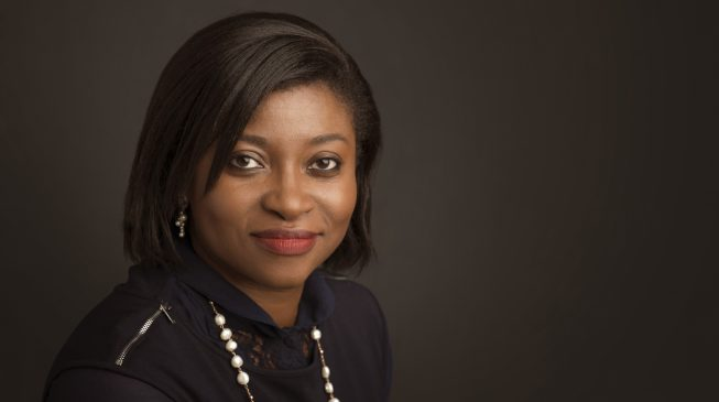 It is best to start saving for retirement when one is young, says AXA Mansard's Naomi Aduku