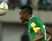 EXCLUSIVE: Weather hampering our performance but opponents are scared of us, says Musa