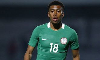 More injury woes for Eagles as Iwobi, Troost-Ekong pull out of Seychelles game