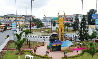 Centre of Excellence: Preparing Lagos for the future