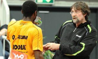 2017 ITTF World Cup: German tactician Adomeit to coach Aruna Quadri