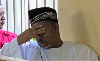 Bala Mohammed: None of Jonathan's ministers has been scrutinised like me