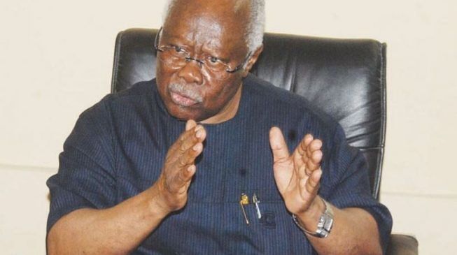 Bode George will contest presidency in 2023, says aide
