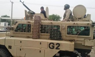 Army 'captures' 220 Boko Haram insurgents