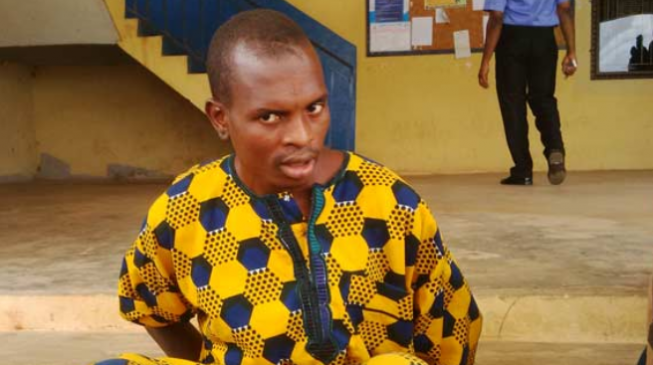 Killing means nothing to us, says 'Boko Haram officer' planning attacks in Ondo