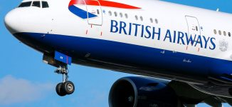 UK to help Nigeria with exports — by increasing British Airways' freight capacity