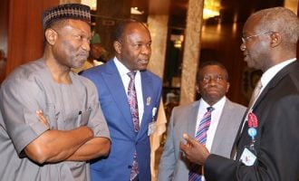 Resignation or sack: The untold dilemma of Buhari's ministers