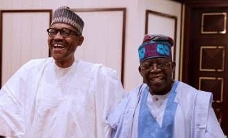 'You took bold decisions those before you failed to take' — Tinubu hails Buhari at 77