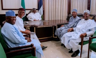 APC 'gears up for 2019', convenes second NEC meeting in two years