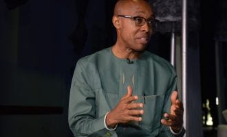 Odinkalu: Magu lied! Ikoyi whistleblower has been detained by three agencies