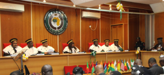 Group hails ECOWAS court over verdict on Nigeria's Cybercrime Act