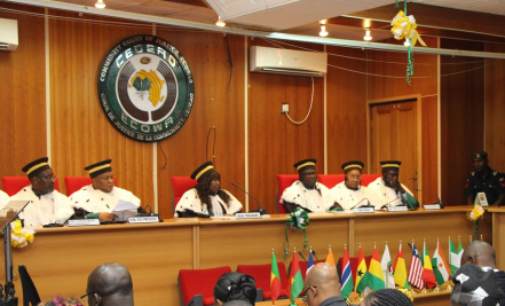 Nigeria, Ghana disagree on single currency for ECOWAS