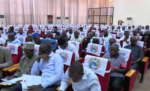 EFCC to auction seized petroleum products, vessels