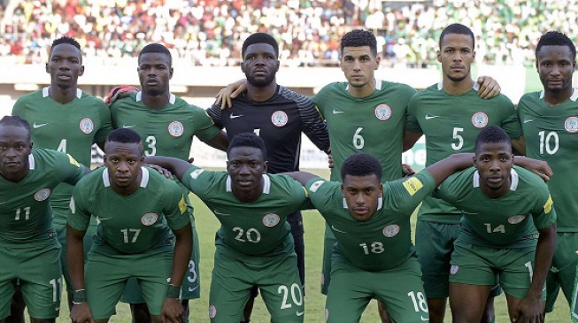 Muti Adepoju: England friendly may determine Nigeria's World Cup team