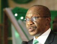 Emefiele: Nigeria's 15trn infrastructure company will be unveiled in October