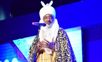 Sanusi: My daughter wants to be emir but change has to be incremental