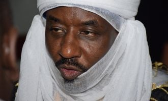 Sanusi to CBN: Fund BDCs to stabilise naira