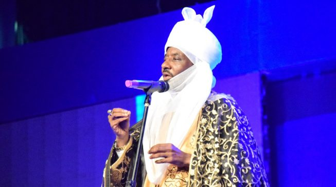 Kano anti-graft agency grills Sanusi's aide over 'misappropriation'