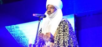 Sanusi: Nigeria projected to remain poverty capital of the world till 2050