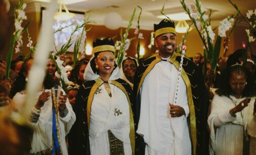 Eritrean men not forced to marry more wives