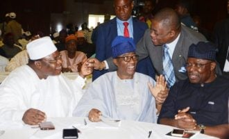 I'm the most qualified to correct mistakes of PDP, says Gbenga Daniel