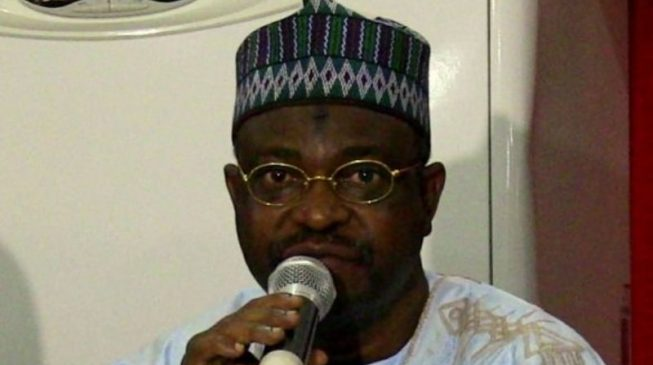 Na'Abba: Buhari hasn't added any value to democracy… we'll stop him in 2019