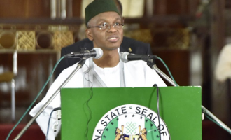 El-Rufai presents 2018 budget to state assembly