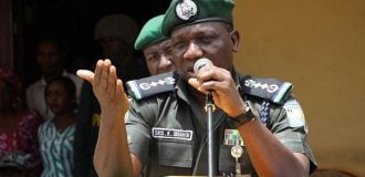 'Transmission transmission', police marriage… 7 things we would remember ex-IGP Idris for