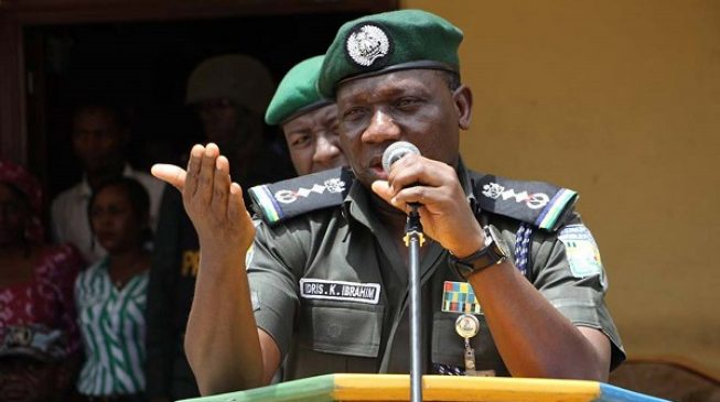 Buhari 'queries IGP for flouting his order on Benue'