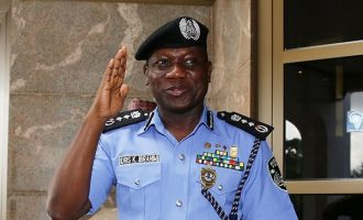 IGP makes U-turn, asks police orderlies to remain with VIPs — for now