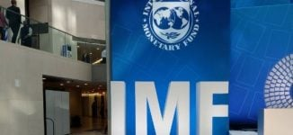 IMF endorses VAT increase, says it will cushion declining oil revenue