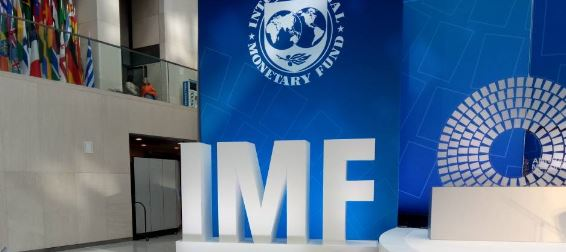 IMF retains Nigeria's growth forecast at 2.5% on slow COVID vaccine rollout